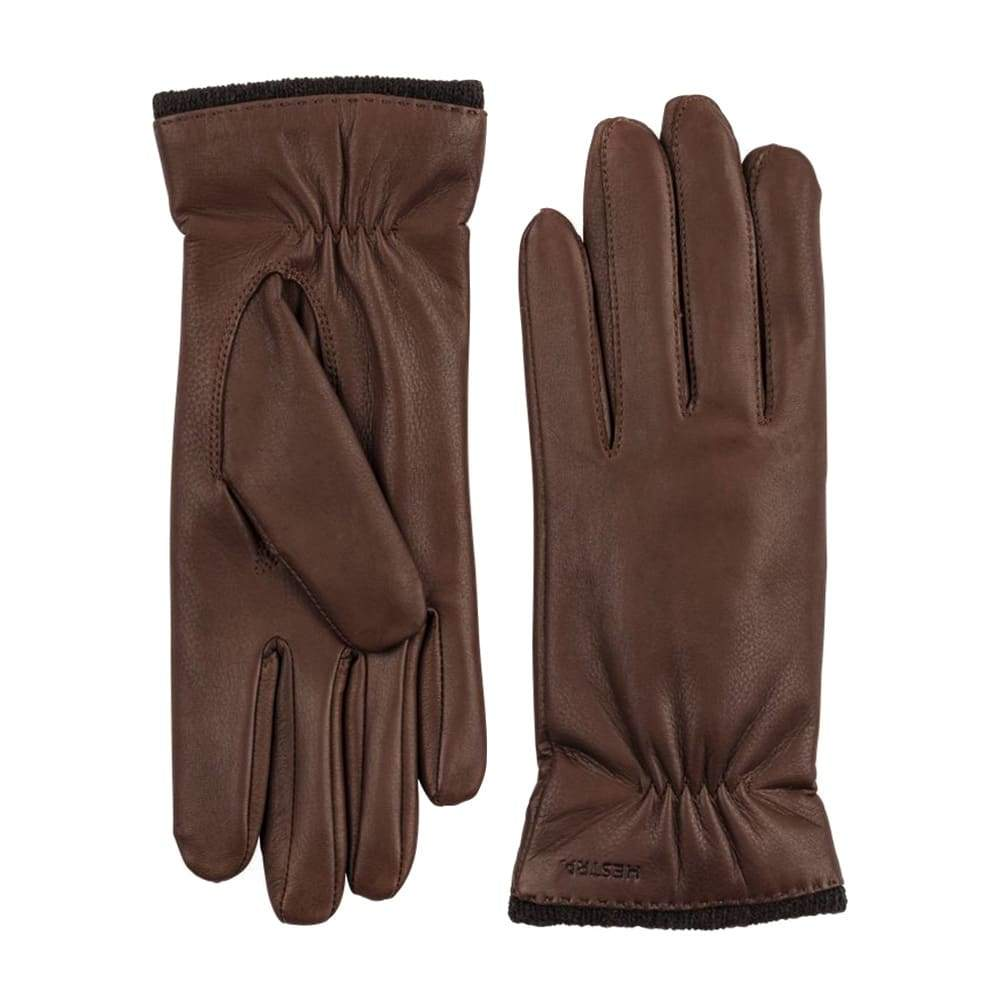 Hestra Charlotte Glove Chocolate