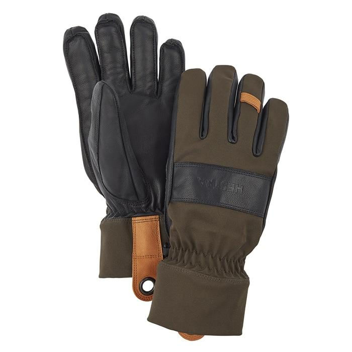 Hestra-highland-Glove-dark-forest-1
