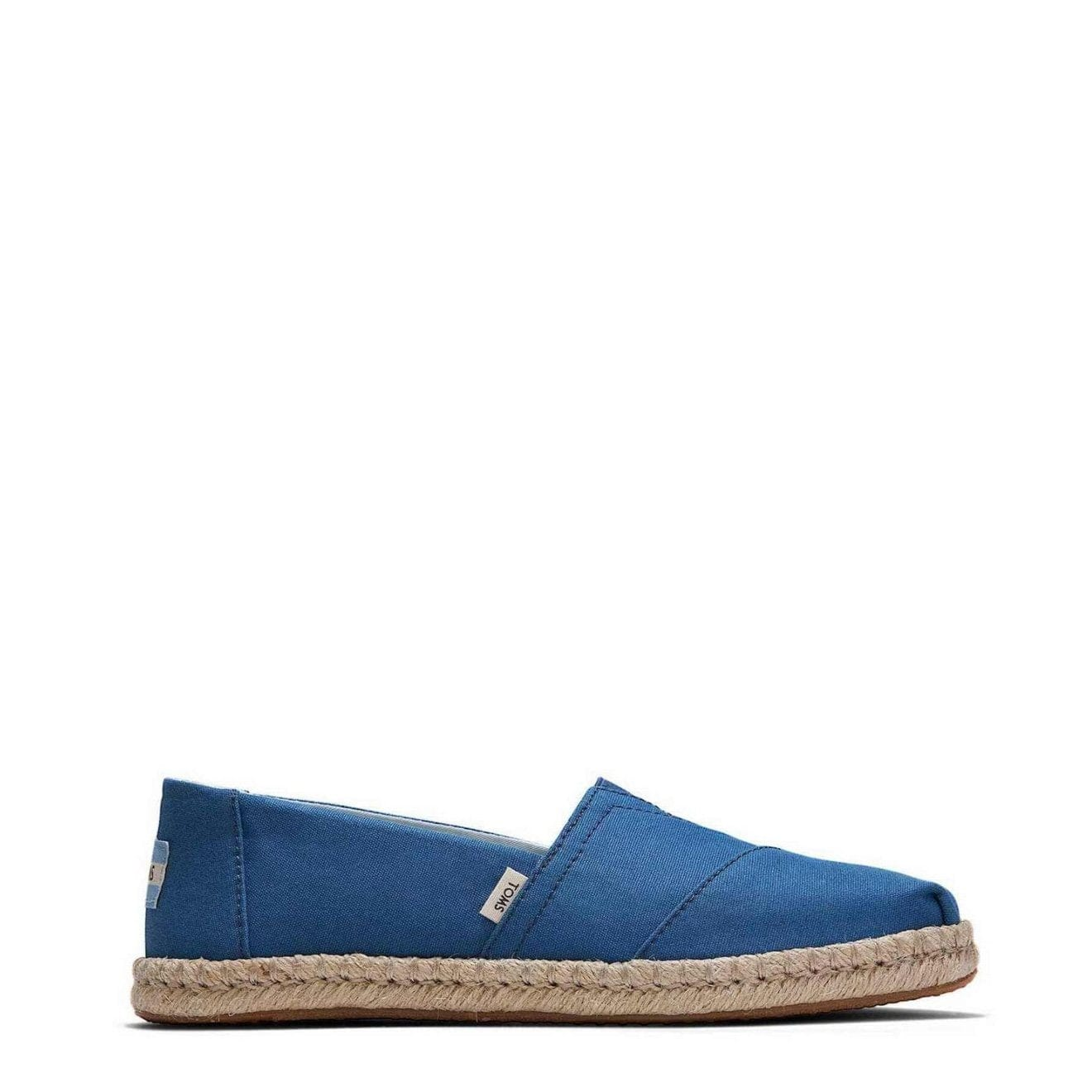 Toms Womens Espadrilles Plant Dyed