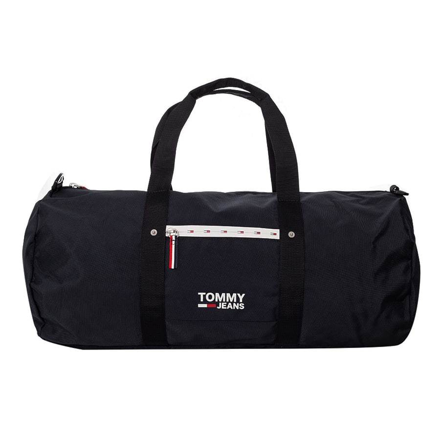 Tommy Hilfiger Tommy Jeans Cool City Duffle Black