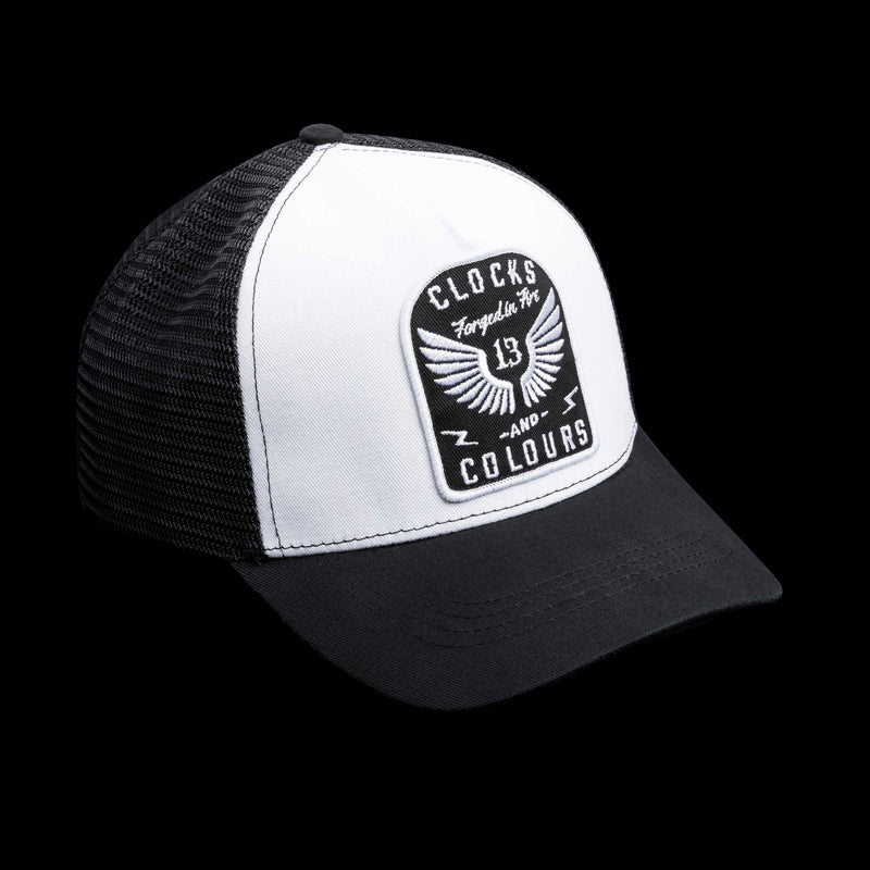 Wings Big Rig Hat