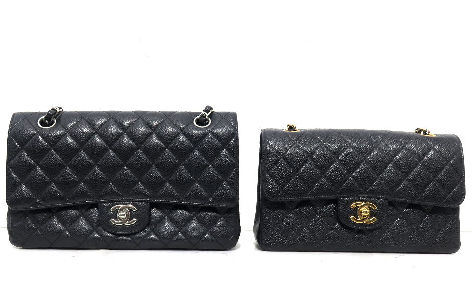 6a9b3966c8ee 12 Ways to Spot a Fake Chanel – Sabrina s Closet