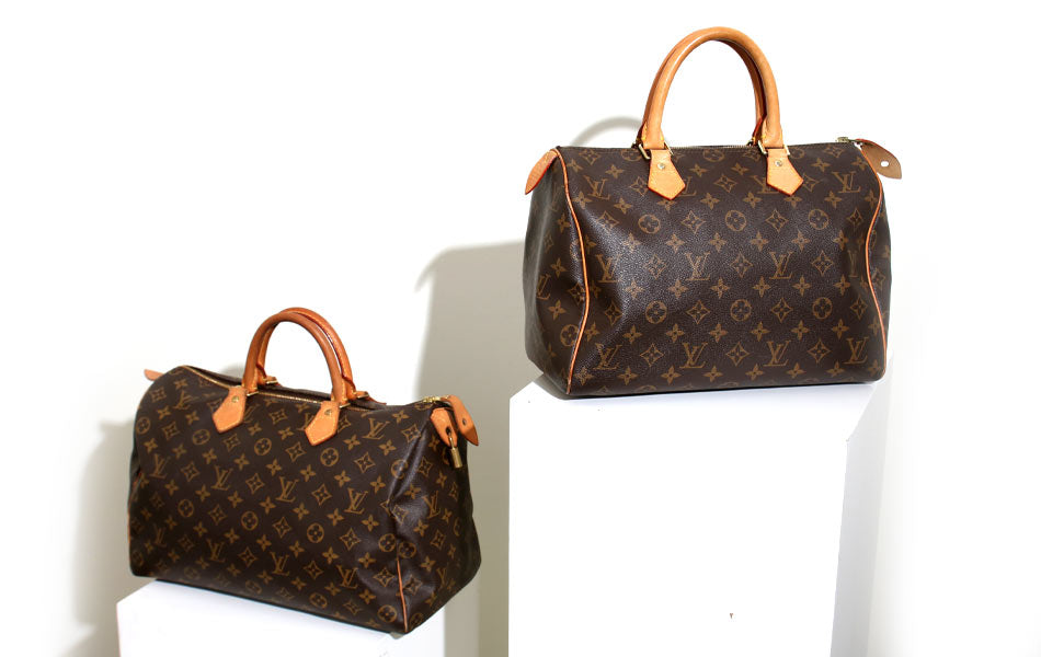 7 Ways to Spot a Fake Louis Vuitton Speedy – Sabrina s Closet 7015967e3313e