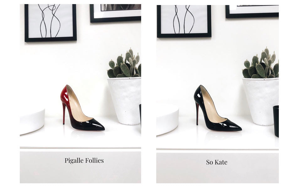 christian louboutin pigalle so kate