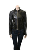 Mackage Leather Jacket