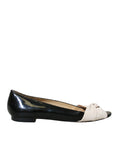 Michael Kors Patent Leather Flats