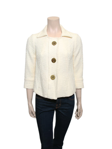 Milly Cotton Jacket