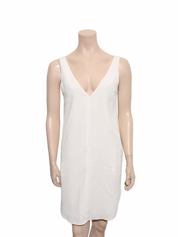 Alexander Wang V-Neck Dress