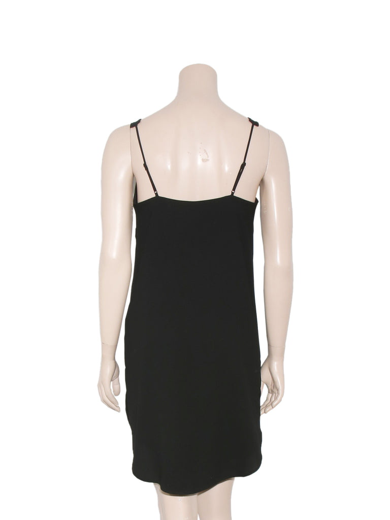 T Alexander Wang V-Neck Dress