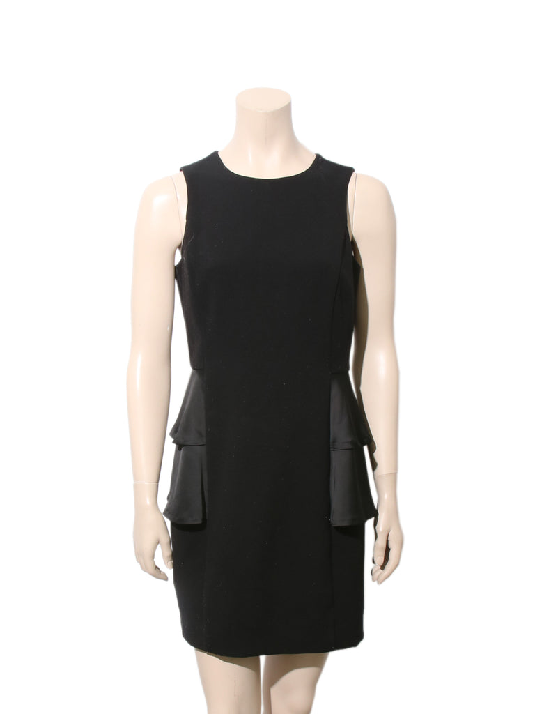 Michael Kors Peplum Dress