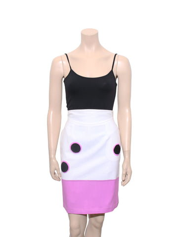 Fendi Pencil Skirt