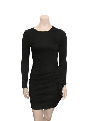 Michael Kors Ruched Detail Dress