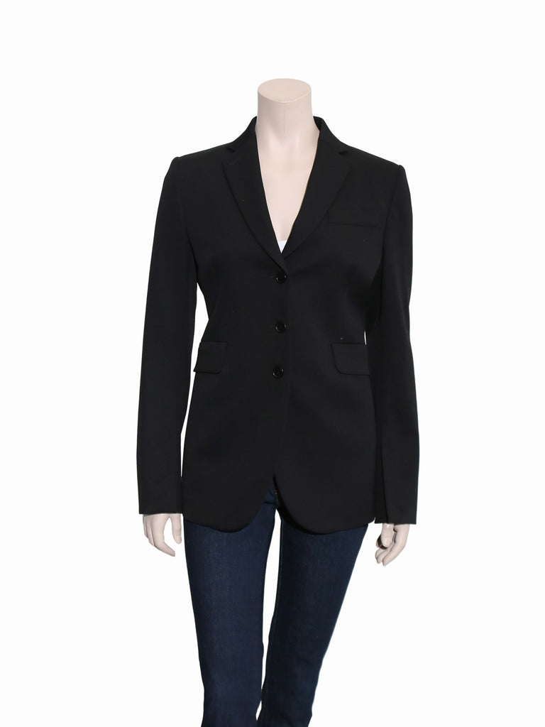 Costume National Wool Blazer