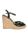 Gucci Guccissima Leather Wedges