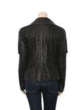 Rudsak Embossed Leather Jacket