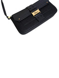 Christian Dior Vintage Street Chic Shoulder Bag