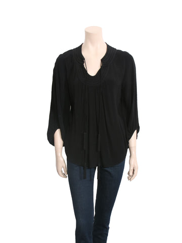 DVF Acquilina Top