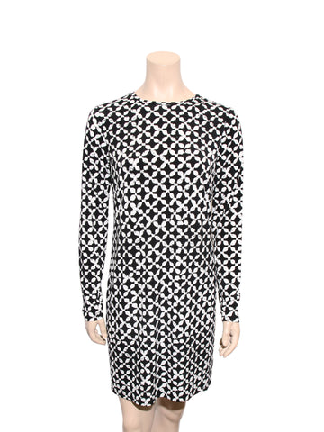 Michael Kors Printed Dress