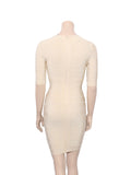 Herve Leger Bandage Dress