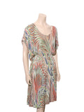 Missoni Printed Dress