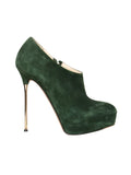 Brian Atwood Suede Booties