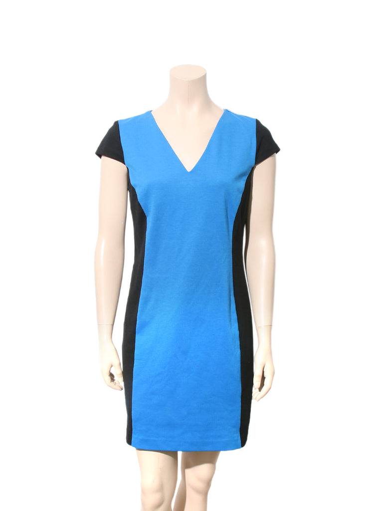 Michael Kors V-Neck Dress