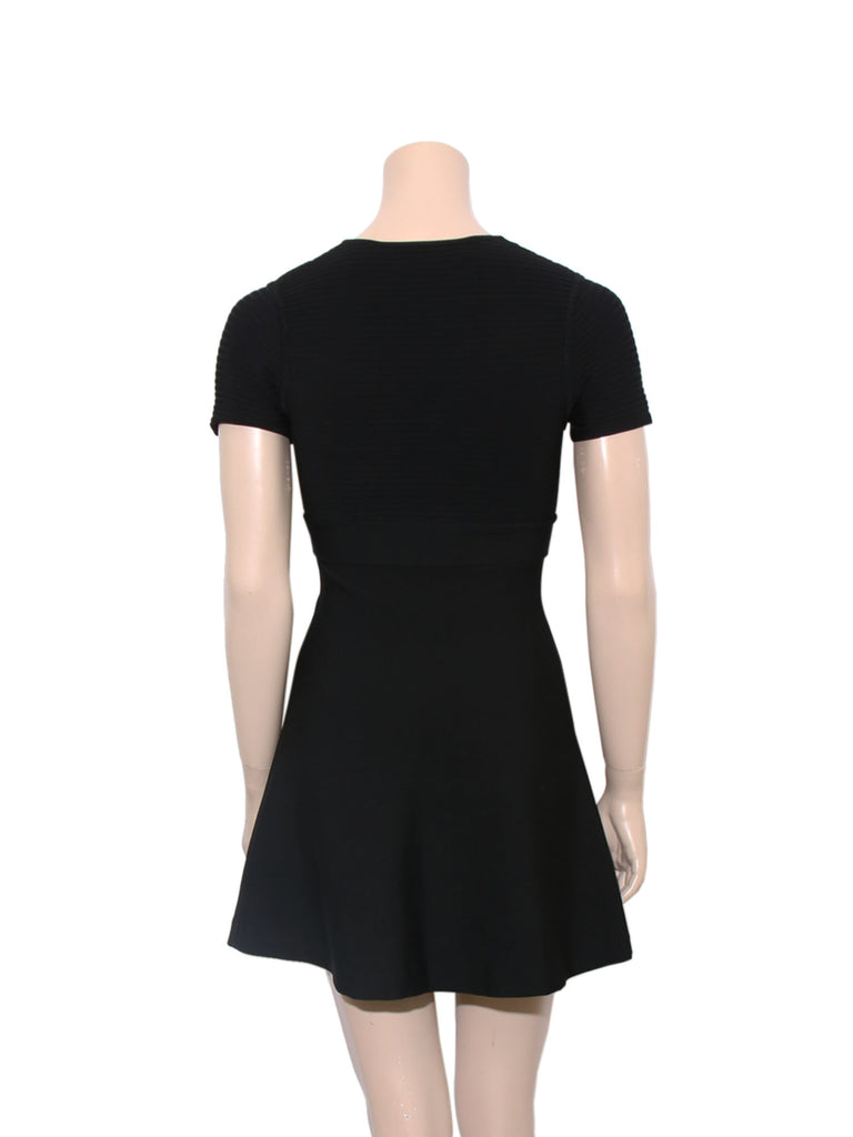 Alexander Wang Stretch Knit Dress