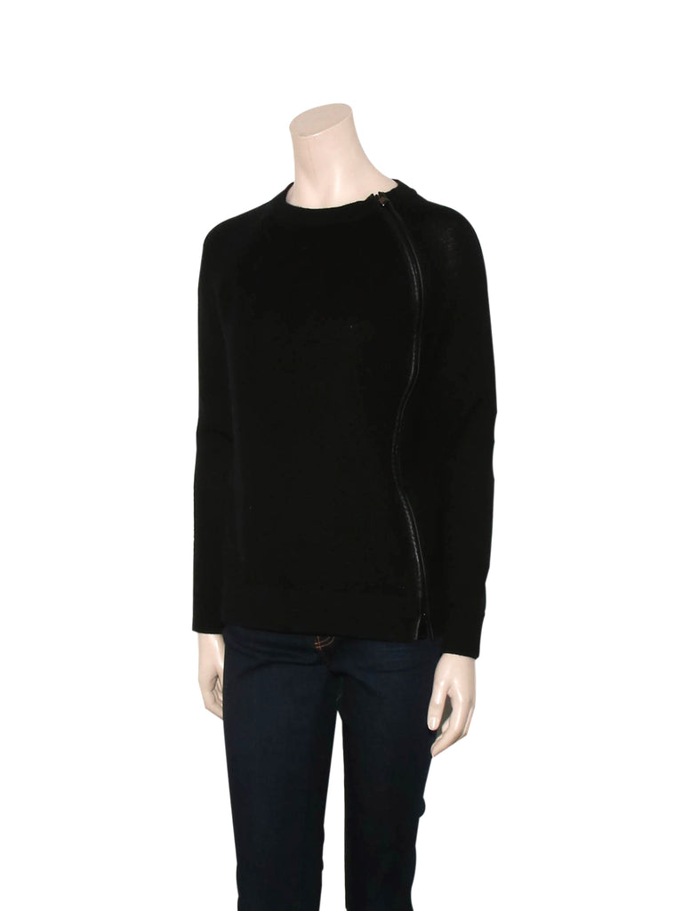 Vince Oversize Wool Sweater
