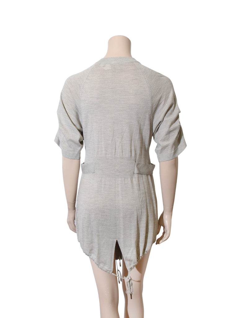 Karen Millen Merino Wool Sweater