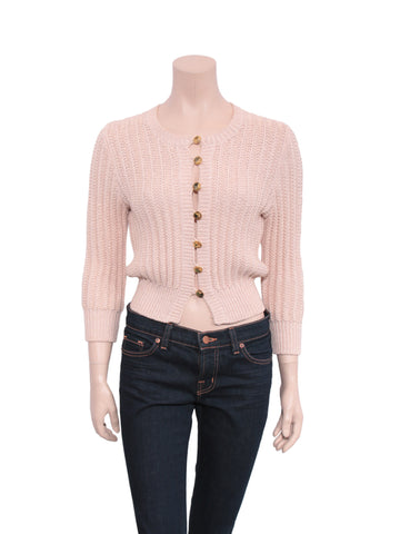 Marc by Marc Jacobs Knit Cardi