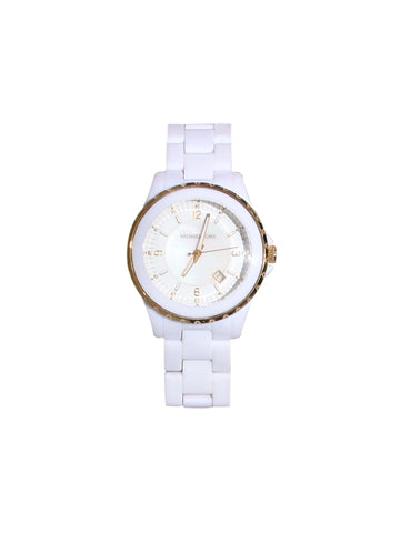 Michael Kors MK 5249 Acrylic Watch