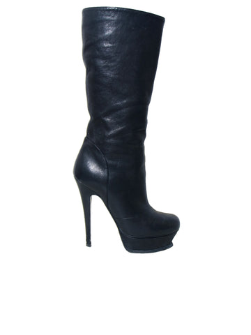 Yves Saint Laurent Tribute 105 Boots