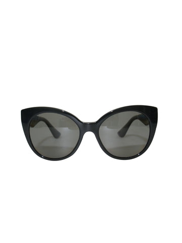 SMU07R Cat-Eye Sunglasses