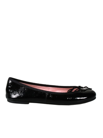 Pretty Ballerinas Patent Leather Ballet Flats
