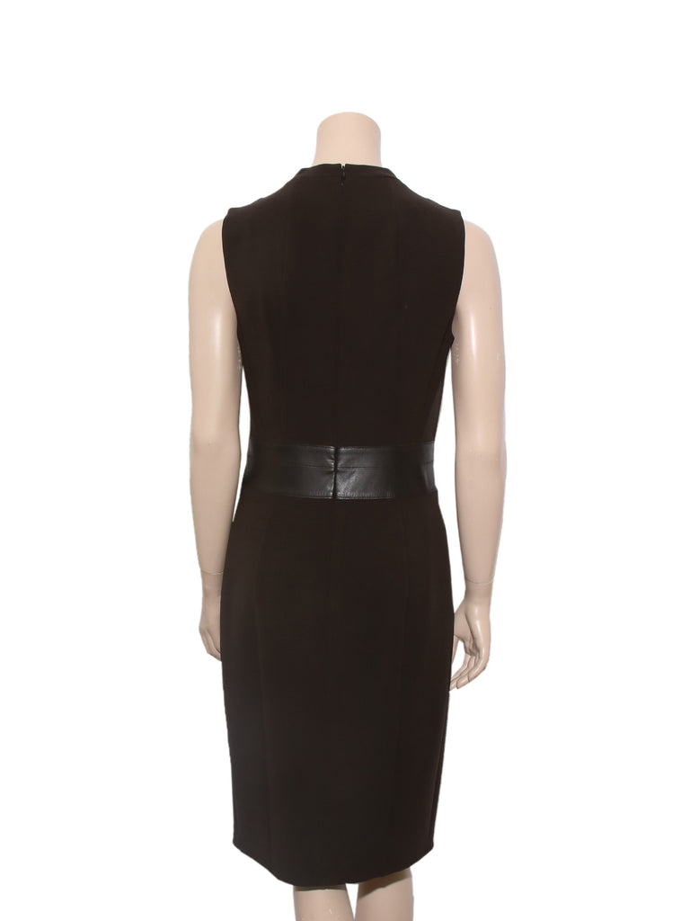 Akris Punto Wool Dress