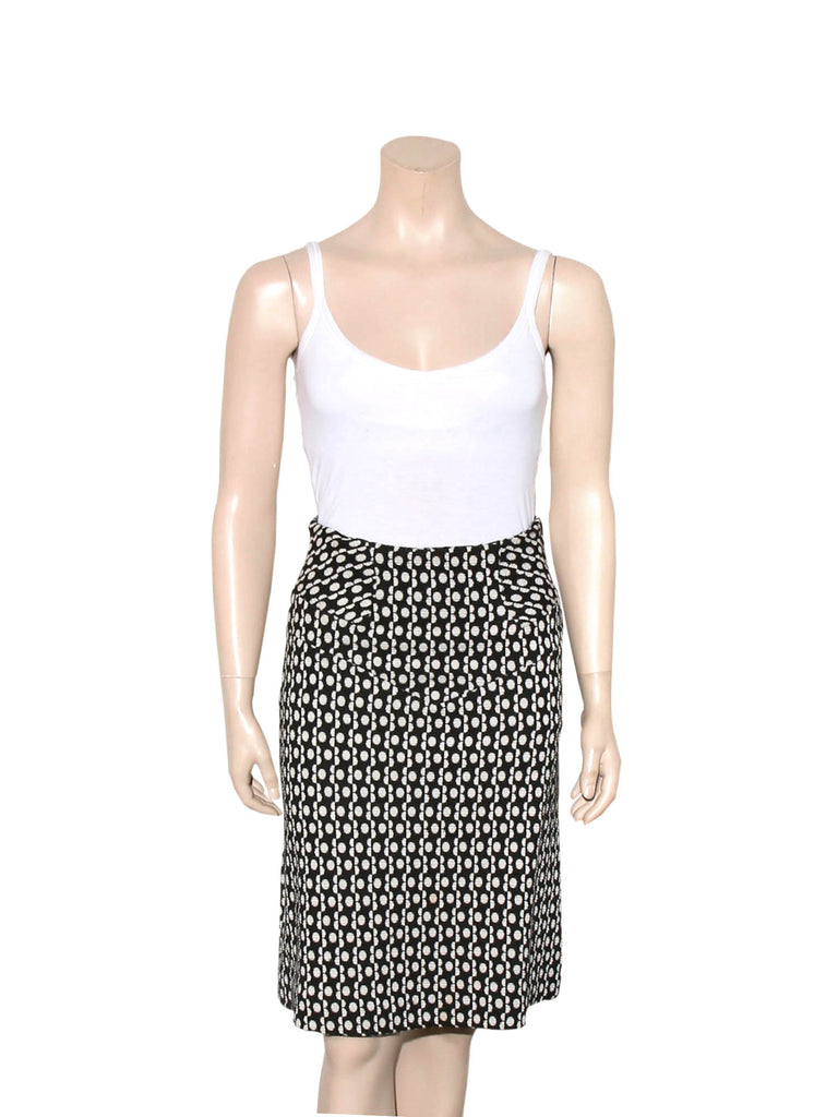 DVF Crosley Skirt