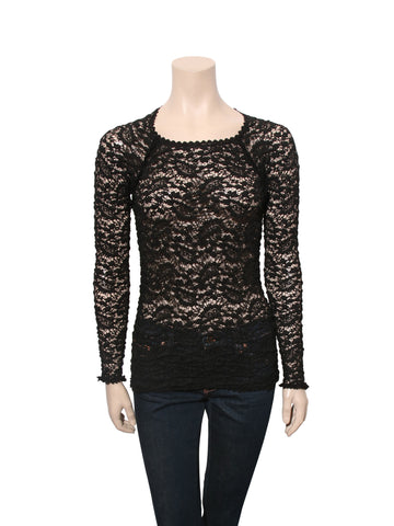 Isabel Marant Lace Top