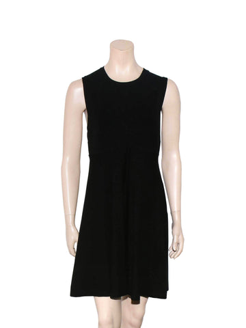 Valentino Backless Knit Dress