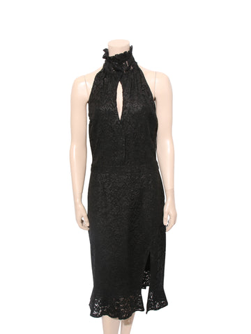 Altuzarra Lace Dress
