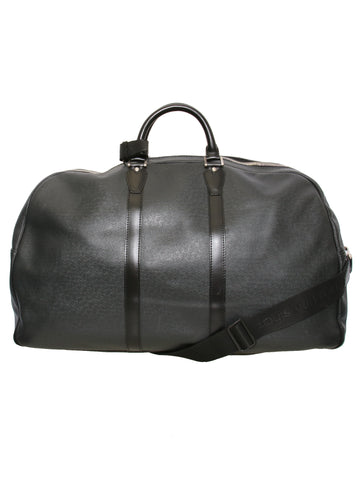 Louis Vuitton Taiga Helanga Travel Bag