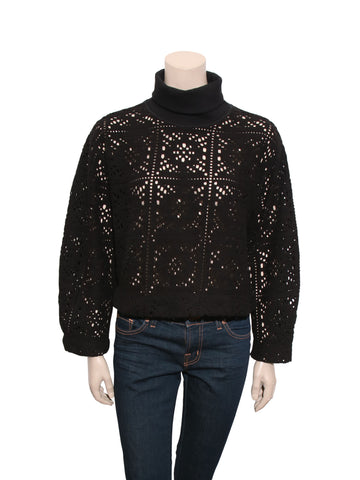 Chloe Turtleneck Sweater