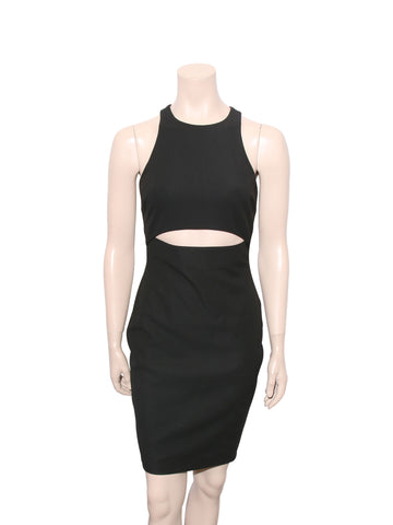 Elizabeth and James Cut-Out Dress