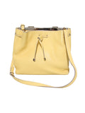 Mulberry Leather Bucket Cross Body Bag