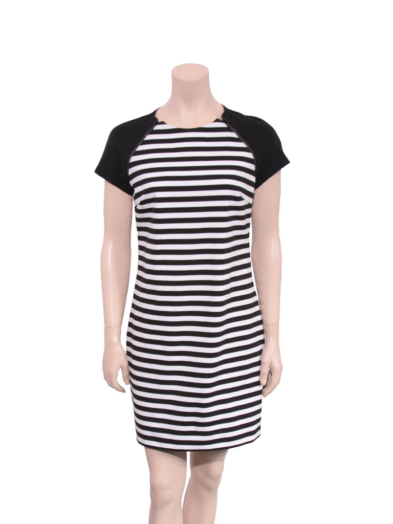 Michael Kors Striped Dress