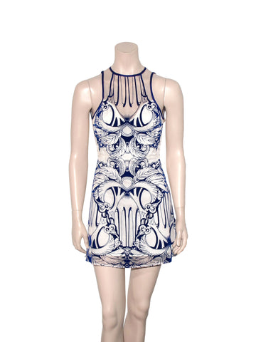 Alice McCall Tied to the Rocks Dress