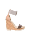 Jimmy Choo Wedge Sandals