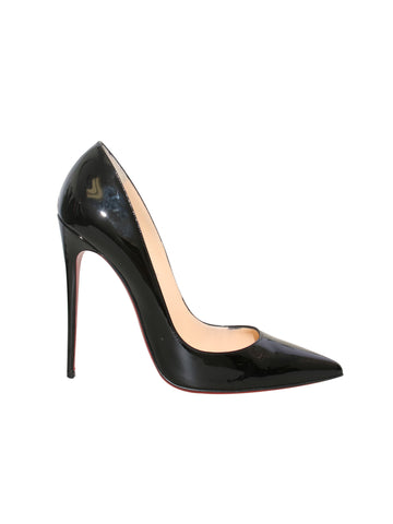 Christian Louboutin So Kate 120 Pointed Pumps