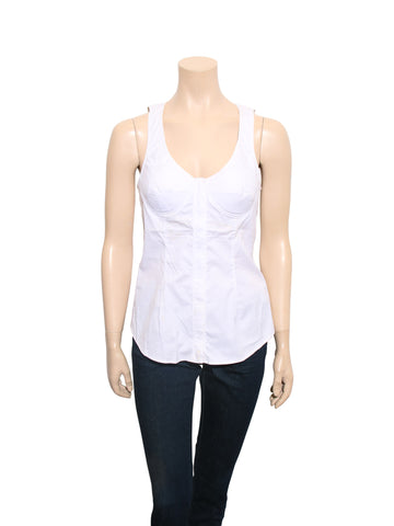 Alexander Wang Sleeveless Top