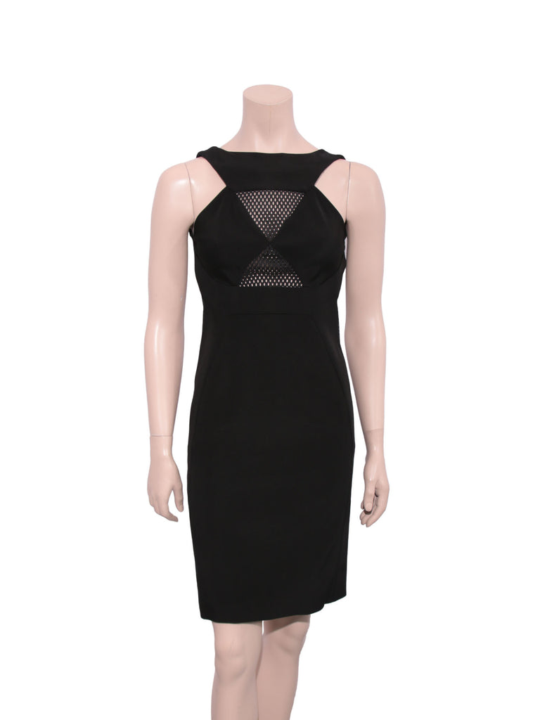 Gucci Mesh Dress