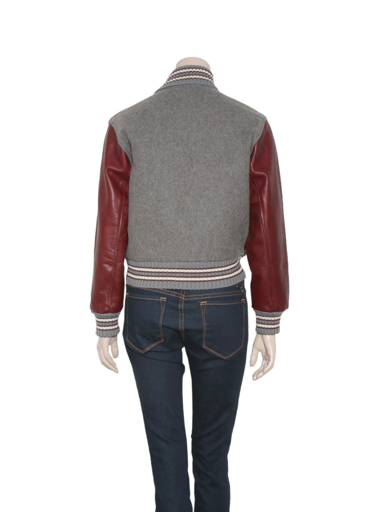 Rag & Bone Varsity Jacket